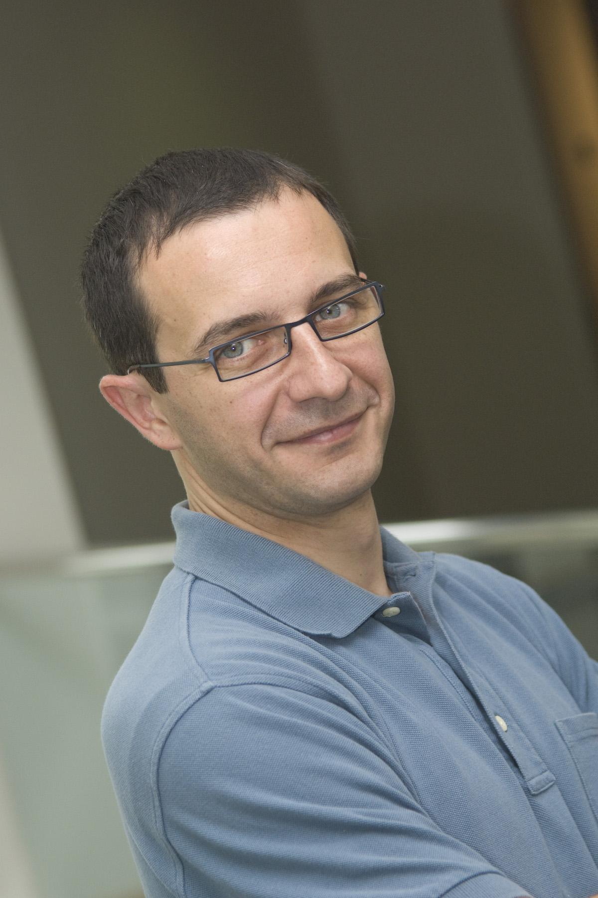 Alessandro Bacchetta Curriculum Vitae